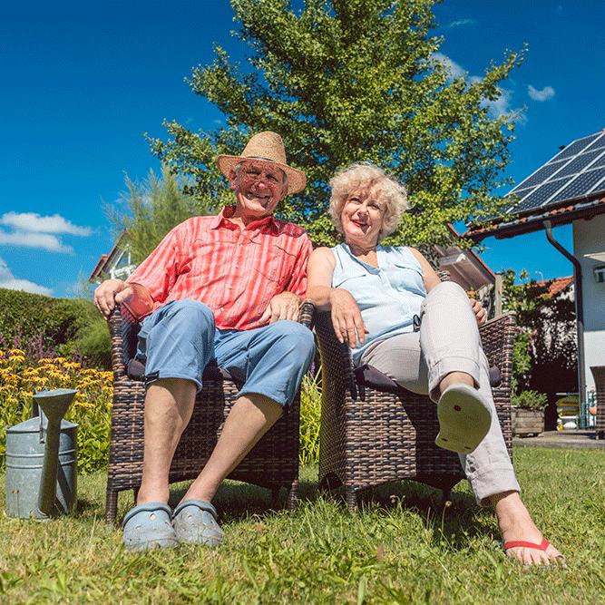 Active Boomers & Seniors (12)