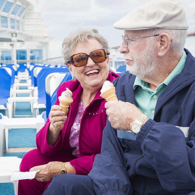 Active Boomers & Seniors (7)