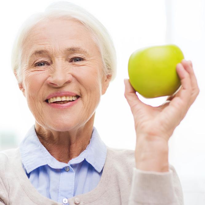 Boomer & Senior – Dental