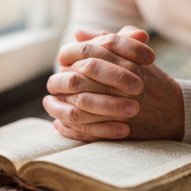 Active Boomers & Seniors Faith