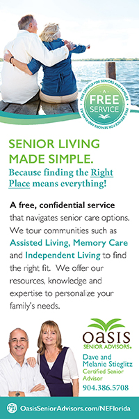 Oasis - active boomers and seniors 72