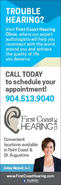 First Coast Hearing - Active Boomers and Seniors