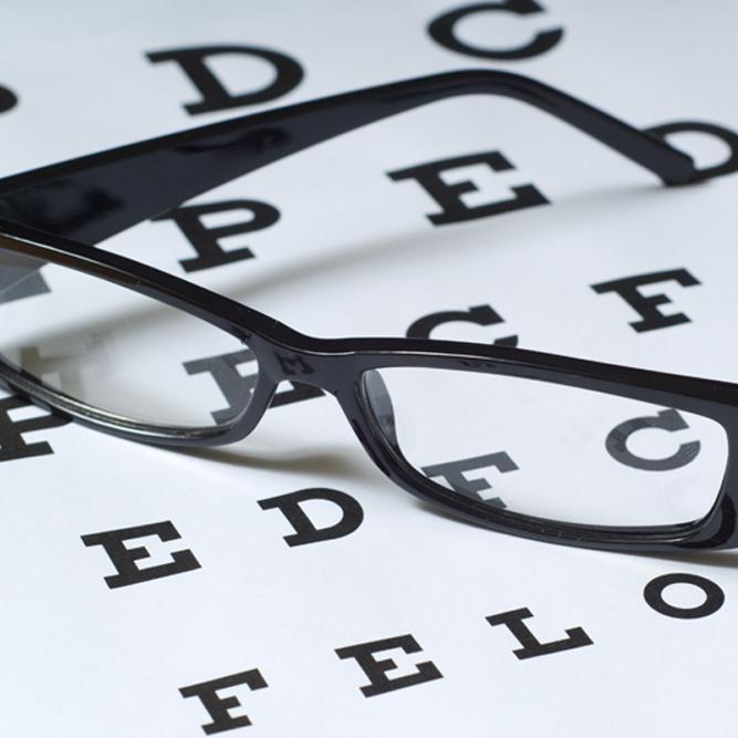 Vision – Active Boomer and Seniors