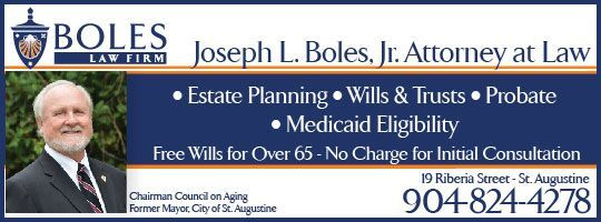 large-Joe Boles Foundation Banner ad