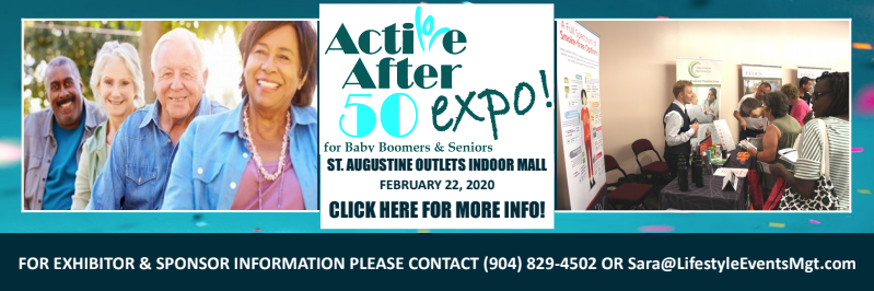 Expo Banner Ad 2020