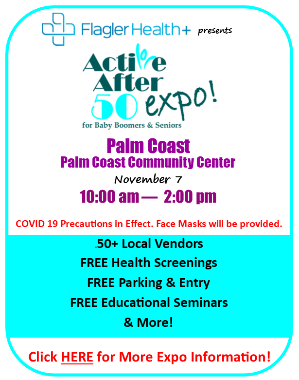 Palm Coast Expo House Ad updated to Branan