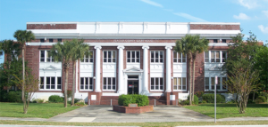 Flagler County Courthouse